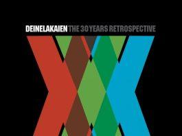 Deine Lakaien - XXX. The 30 Years Retrospective