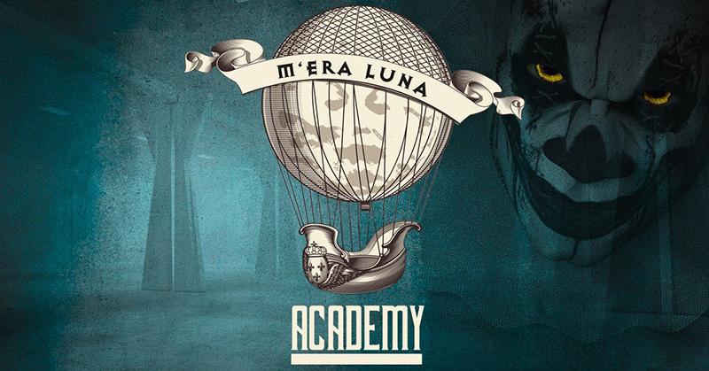Premiere: M'era Luna Academy 2017