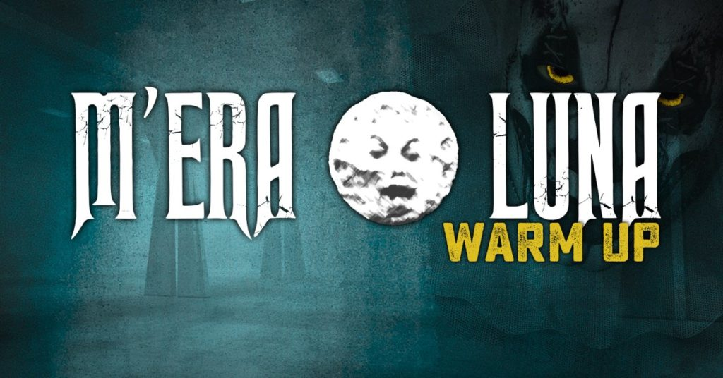 M'era Luna Festival - Warm-Up-Parties