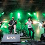 Fotos von Maerzfeld auf dem Castle Rock Festival 2017 in Mülheim.