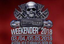 Out of Line Weekender 2018 - Erste Bands bestätigt!