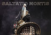 Rezension: Saltatio Mortis - Brot und Spiele