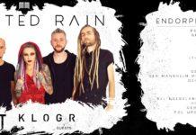 Infected Rain - Endorphine Tour 2019