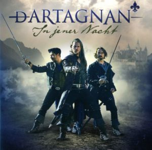 Rezension: DArtagnan – In jener Nacht
