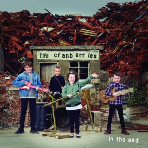 The Cranberries – In The End