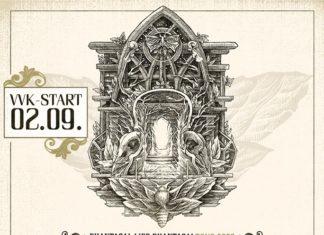 Samsas Traum - Phantasai lieb Phantasei Tour 2020