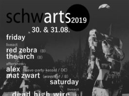 Schwarts Festival 2019