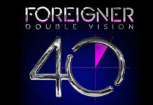 Review: Foreigner – Then and Now: Double Vision: The 40th Anniversary