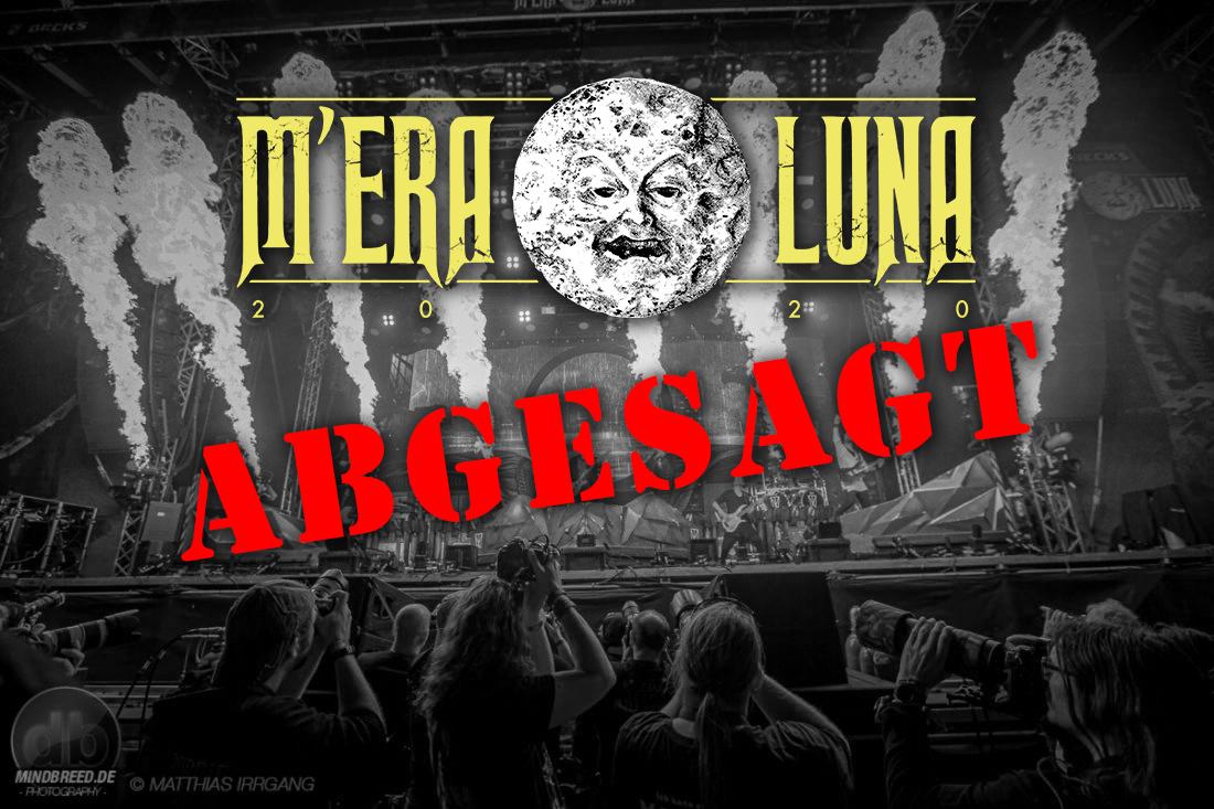 M'era Luna 2020 abgesagt