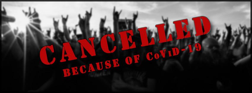 Corona Pandemie 2020 - Solidarität mit Bands
