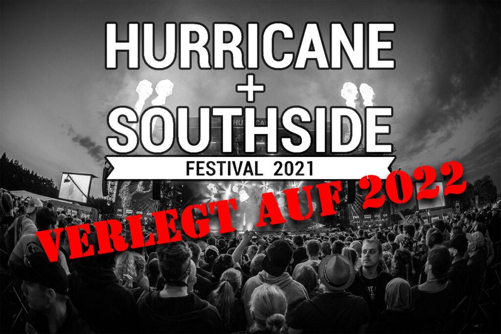 Hurricane und Southside Festival 2021 auf 2022 verschoben - Fotocredit: Rainer Keuenhof