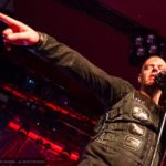Agonoize auf dem Out of Line Weekender 2015 - Fotogalerie