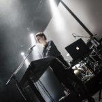 Laibach auf dem E-Tropolis 2015