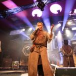 Heimataerde auf dem Out of Line Weekender 2015 - Fotogalerie