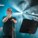 Peter Heppner auf dem Amphi Festival 2016
