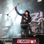 Unzucht auf dem Amphi Festival 2016