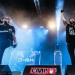 [X]-RX auf dem Amphi Festival 2016