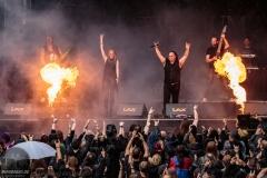 Aeverium - Castle Rock 2017