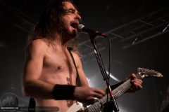 Airbourne - 20.08.2019 - Luxemburg