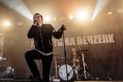 Apoptygma Berzerk - Amphi Festival 2017