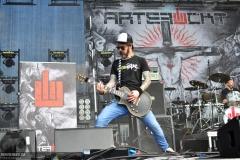 Artefuckt - Spreewald Rock Festival 2019