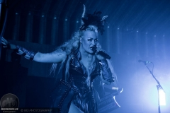 Battle Beast - Garage Saarbrücken - 11.04.2019