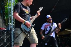 Brennstoff - Spreewald Rock Festival 2019