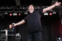 CHROM - Amphi Festival 2017