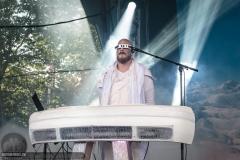 Eisfabrik - Amphi Festival 2017