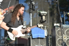 Enorm - Spreewald Rock Festival 2019