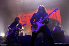 Evergrey - Rockhal Luxemburg - 16.07.2019