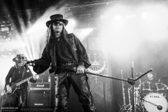 Fields of the Nephilim - Amphi Festival 2017