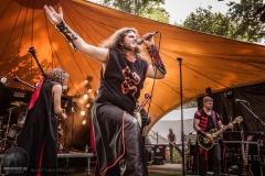 Haggefugg - Feuertal Festival 2019
