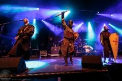 Heimataerde - Black Castle Festival 2018