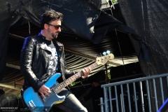 Krawallbrueder - Spreewald Rock Festival 2019