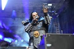 Lordi - Pfeffelbach Open Air 2019