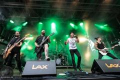 Maerzfeld - Castle Rock 2017