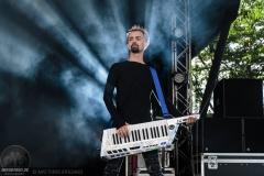 Massive Ego - Amphi Festival 2017