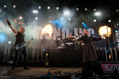 Mono Inc. - Amphi Festival 2018