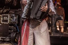 Mr. Hurley & die Pulveraffen - Feuertal Festival 2019