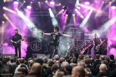 Nox Interna - Castle Rock 2017