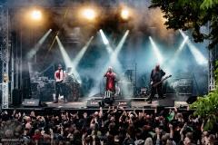 Ost+Front - Castle Rock 2017