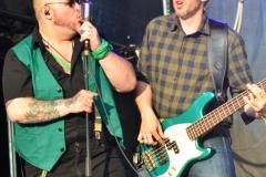 Paddyhats - Spreewald Rock Festival 2019