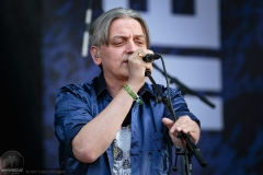 Peter Heppner - M'era Luna 2018