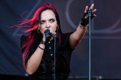 Scarlet Dorn - M'era Luna 2019