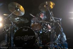 Skillet-Rockhal-05122019-10