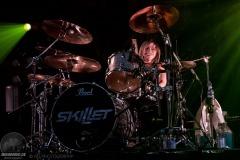 Skillet-Rockhal-05122019-23