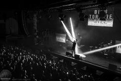 Suicide Commando - E-Tropolis 2019